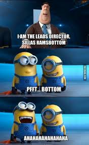 Despicable Me 2 Funny Minion Meme | Despicable Me & Minions ... via Relatably.com