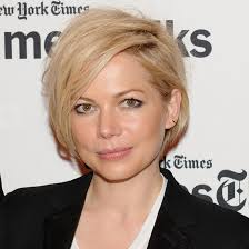 Do You Like Michelle Williams's Asymmetrical Bob? Michelle Williams Grown-Out Hair February 2014. 6 Reactions 592 Shares. Beyoncé Has Been Killing It at the ... - Michelle-Williams-Grown-Out-Hair-February-2014
