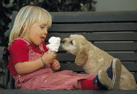 Τα Puppies αγαπούν τα παιδιά....τ