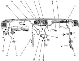 wiring diagram 2004 chevy silverado ireleast info 2004 chevy silverado ac wiring diagram wiring diagrams wiring diagram