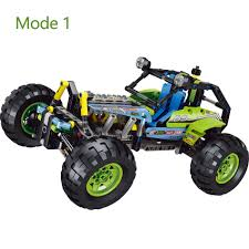 <b>New Technic</b> Series Compatible Technology SUV Off road <b>Car</b> ...