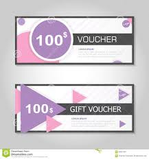 voucher gift certificate template gold pattern royalty remium elegance pink and gold gift voucher template layout design set certificate discount coupon pattern