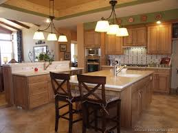 kitchen design cabinets traditional light: pictures of kitchens traditional light wood kitchen cabinets
