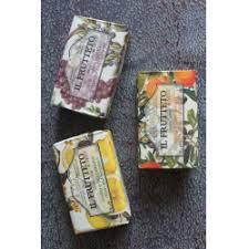 Отзывы о Растительное <b>мыло Il Frutteto</b>