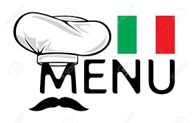 """Résultat de recherche d'images pour """"menus italiens"""""""