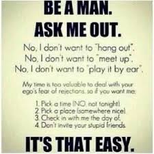 Dating Funny Quotes For Men. QuotesGram