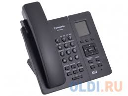 <b>Телефон</b> IP DECT <b>Panasonic KX</b>-<b>TPA65RUB SIP</b> — купить по ...
