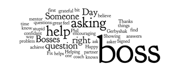 Quotes For Boss Appreciation. QuotesGram