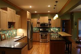 gray kitchen cabinets maple willow
