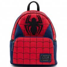 <b>Рюкзак Marvel</b>: <b>Spiderman</b> Classic Cosplay Mini - купить по цене ...