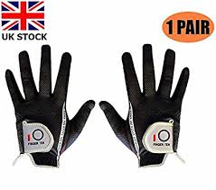 Lily <b>Sport</b> Men Golf <b>Glove</b> Pair Both Hand Value Pack <b>Hot</b> Wet Rain ...