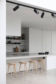 rolies dubois architecten are based in antwerp belgium and they make magic happen with bathroom track lighting 1
