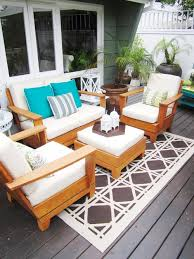patio furniture for small deck home design photos patio furniture for small patios