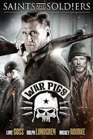 <b>War Pigs</b> (2015) - Rotten Tomatoes