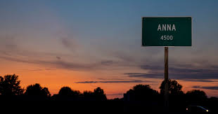 The <b>Legend</b> of A-N-N-A: Revisiting an American Town Where Black ...