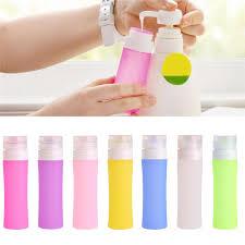 Дорожный <b>набор</b> портативный <b>силиконовый</b> подбутылка ...