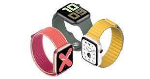 Buy Apple Watch Series 5 - Apple