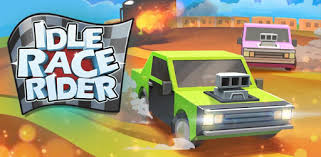 <b>Idle Race</b> Rider — Car tycoon simulator - Apps on Google Play