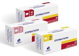 <b>Аторвастатин</b> - <b>Канон</b> тб п/о плен <b>20 мг</b> N 30 купить в Пермь ...