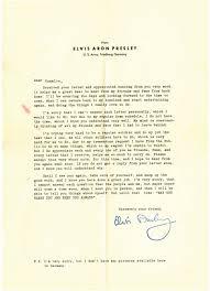 lot detail elvis presley u s army fan response letter original elvis presley u s army fan response letter original envelope <em>elvis in