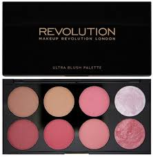 ROZETKA | <b>Палетка румян Makeup Revolution</b> Blush Palette Sugar ...