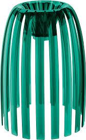 <b>Плафон</b> для светильника Koziol <b>Josephine</b> S, цвет: зеленый