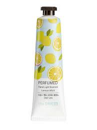 <b>Крем</b>-<b>эссенция для рук</b> парфюмированный <b>Perfumed</b> Hand Light ...