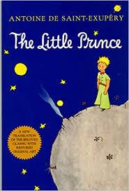 The Little Prince (8580001044842): Antoine de Saint ... - Amazon.com