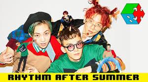 EXO-CBX - Rhythm After <b>Summer</b> (<b>Korean Version</b>) [Audio] - YouTube