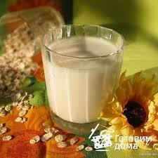 """Полезное """"молоко"""" в пост (и не только!) - пошаговый рецепт с ..."""
