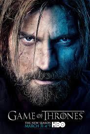 Announcement: Game of Thrones