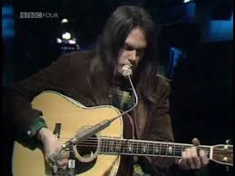 <b>NEIL YOUNG</b> - OLD MAN - YouTube