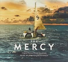 <b>OST</b>. <b>Mercy</b>