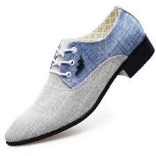 <b>Men Formal Business</b> Shoes Fashion <b>Dress</b> Cloth Shoes British ...