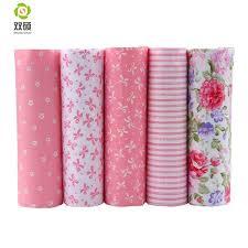 Online Shop <b>Shuanshuo Flower</b> Designer Tilda Cotton Patchwork ...