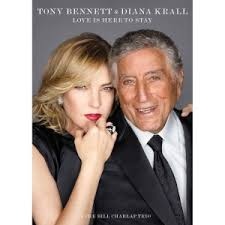 Tony Bennett and <b>Diana Krall</b>: <b>Love</b> is Here to Stay DVD | Shop.PBS ...