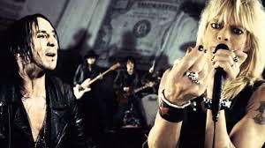 <b>Michael Monroe</b> - Trick Of The Wrist - YouTube