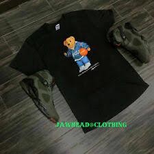 Рубашки поло медведь - огромный выбор по лучшим ценам | eBay