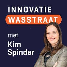 Innovatie Wasstraat