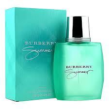 <b>Burberry Summer</b> For Men оригинал - пробник в подарок! Цены и ...