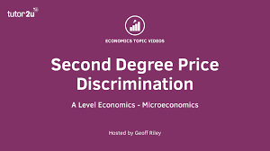 essay price discrimination examples of price discrimination transtutors