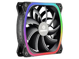 Вентилятор 120mm RGB - Агрономоff