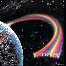 <b>Down To</b> Earth by <b>Rainbow</b> on Spotify