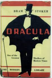 the origins of bram stoker s dracula like the unending parade of dramatists and filmmakers who have not been able to resist tinkering and altering and improving his story stoker initially