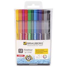 <b>Ручки капиллярные</b> и линеры