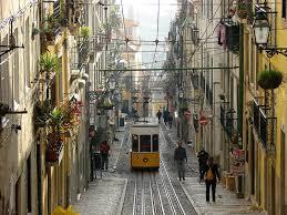 Resultado de imagen para Lisboa