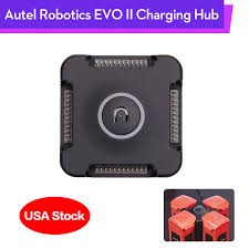 <b>Original Autel Robotics</b> EVO II Battery Charging Hub 4 In 1 EVO II ...