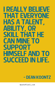 Ability Quotes Pictures and Sayings (966 Quotes) - Page 65 ...