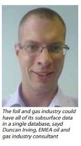 Dr Duncan Irving of Teradata asks if it can be done. If the oil and gas industry was starting its IT from scratch, it would probably choose to do it like ... - teradata