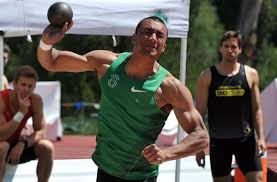 Resultado de imagen de Youth athlete record holders
